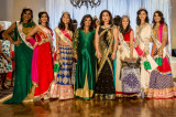Beauty with a Purpose Resonates at 2016 Bollywood Pageant USA