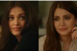 Aishwarya Rai Bachchan is stealing Anushka Sharma's thunder in Ae Dil Hai Mushkil with her swag!