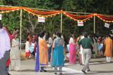 Diwali at Arya Samaj