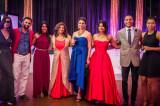 Bollywood Shake Rings in 2017 at its  New Year's Eve Masquerade Ball!