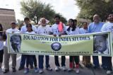 Foundation For India Studies (FIS) Participates in 23rd MLK Grande Parade