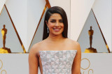 Priyanka Chopra's Oscar dress triggers a joke flood on social media