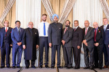India House Gala: An Evening of Hope & Heroism