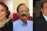 Krishnamurthy to Head Sankara Nethralaya OM Trust