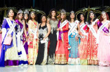 Bollywood Shake Crowns Teen, Miss & Mrs Bollywood Pageant USA 2017 from Contestants All Over USA
