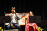 A Delighful Evening with Radha Mangeshkar and Hrishikesh Ranade