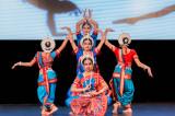 Padma Shri Aruna Mohanty to Perform in Houston