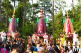 Festival of India – Greater Houston Rath Yatra 2017