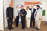 Sheriff Gonzalez Highlights the Need to Work  with the Community to Fight Crime