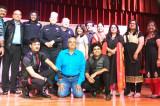 """Manoranjan & VPSS Haveli Raise Harvey Funds via """"Sathi Hath Badhana"""""""