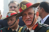Situation in Kashmir Valley improving, says Army Chief; vows to continue operations against militants