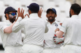 India vs South Africa, 1st Test: South African collapse leaves India target of 208