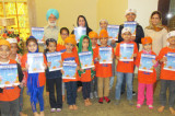 Story of Fish Teaches Sikh Kids a Lesson in Having Faith in Guru Nanak