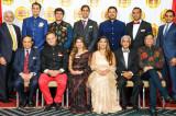 Bollywood Magic Mixes with Mumbai Youth @ Magic Bus Gala 2018