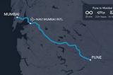 Hyperloop to venture into Maharashtra, reduce Mumbai-Pune travel time to 25 minutes