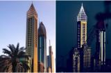 Dubai makes record for housing world's tallest hotel, yet again