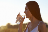 Sure, Water can help in Weight loss but so can dehydration! Here's the science