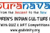 Children's India Culture Fest with Quiz,  Art & Storytelling Competitions