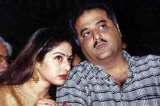 Boney Kapoor talks about Sridevi's final moments