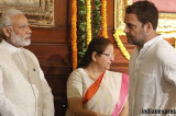 Rahul Gandhi targets PM, claims Narendra Modi app steals data and gives it to American companies
