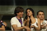 IPL 2018: Shah Rukh Khan's daughter Suhana steals the show at Kolkata's Eden Gardens; watch video