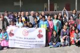 VYASA Houston's Annual Yoga Retreat 2018