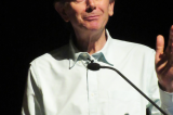 Michael Wood Explores Akbar's Vision and Justice at Asia Society