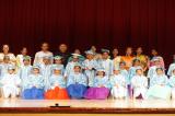 DAV Montessori School: Annual Day Celebrations