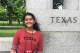 Santa Fe Shooting Victim's Body Returned Home to Karachi after Houston Funeral