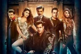 'Race 3' had Bollywood's largest shooting unit