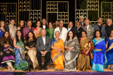 An Evening Among the Stars of Pratham USA