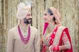 Sonam Kapoor ties the knot with Anand Ahuja