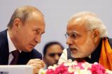 US makes India a catspaw with CAATSA sanctions legislation