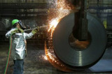 India slaps higher import duties on steel, agri products in retaliation to US tariff hikes