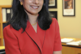 Latha Ramchand Leaves UH  to Become Provost at Missouri-Columbia