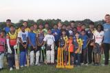 A Summer of Cricket