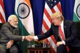 Narendra Modi: I share Donald Trump's vision of prosperity for India, US