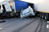 Fatigue: A Dangerous Factor in Trucking Accidents