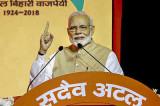 'Ajay Bharat, Atal BJP': PM sets tone for 2019 polls at BJP meet