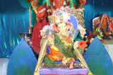 Shiv Shakti Mandir Celebrates 8th Ganesh Utsav with Gaiety & Fervor