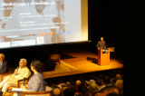 Mahatma Gandhi's Sesquicentennial Celebrations Begin with Event at Asia Society