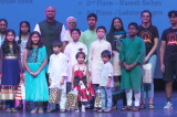 1000 Lights for Peace, 149th Birth Anniversary Celebrations of Mahatma Gandhi