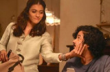 Helicopter Eela movie review: Kajol starrer is saddled with banal story-telling