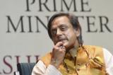 Modi's diagnoses was often right, prescription wrong: Shashi Tharoor