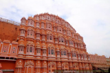 Facts that don't lie about Hawa Mahal and its 953 jharokhas