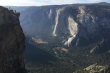 Indian couple dies after falling 800 feet in California's Yosemite National Park