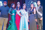 Miss India USA Texas 2018, An Evening of Glamour & Gratitude!