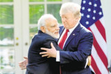 Why 2018 will be a landmark year for India-US strategic relationship