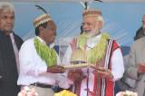 PM Narendra Modi renames three islands in Andaman & Nicobar