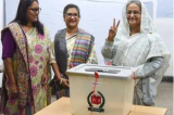 PM Hasina's party wins Bangladesh election: TV report